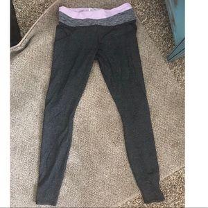 Gray Workout Leggings